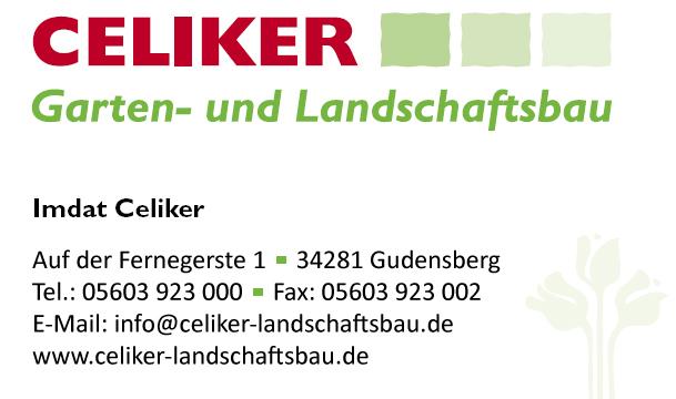 Garten und landschaftsbau visitenkarten  Kontakt